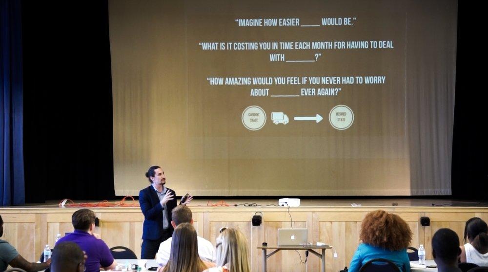 Ken Conklin speaker marketer entrepreneur