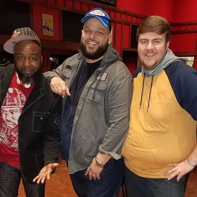 Had a great time at @jokejointtx featuring for @whatsupdanny! #jokejoint #comedy #standupcomedy #houston #meangirls #glencoco