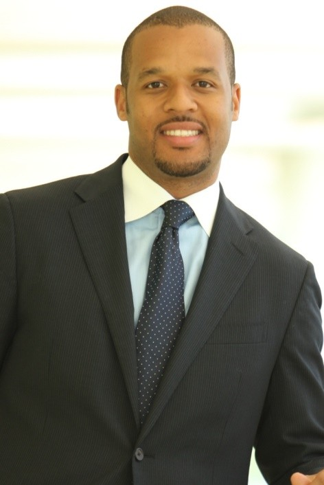Clyde McNeil,  Asst. Treasurer