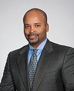 Preston McGlory, Vice Chair
