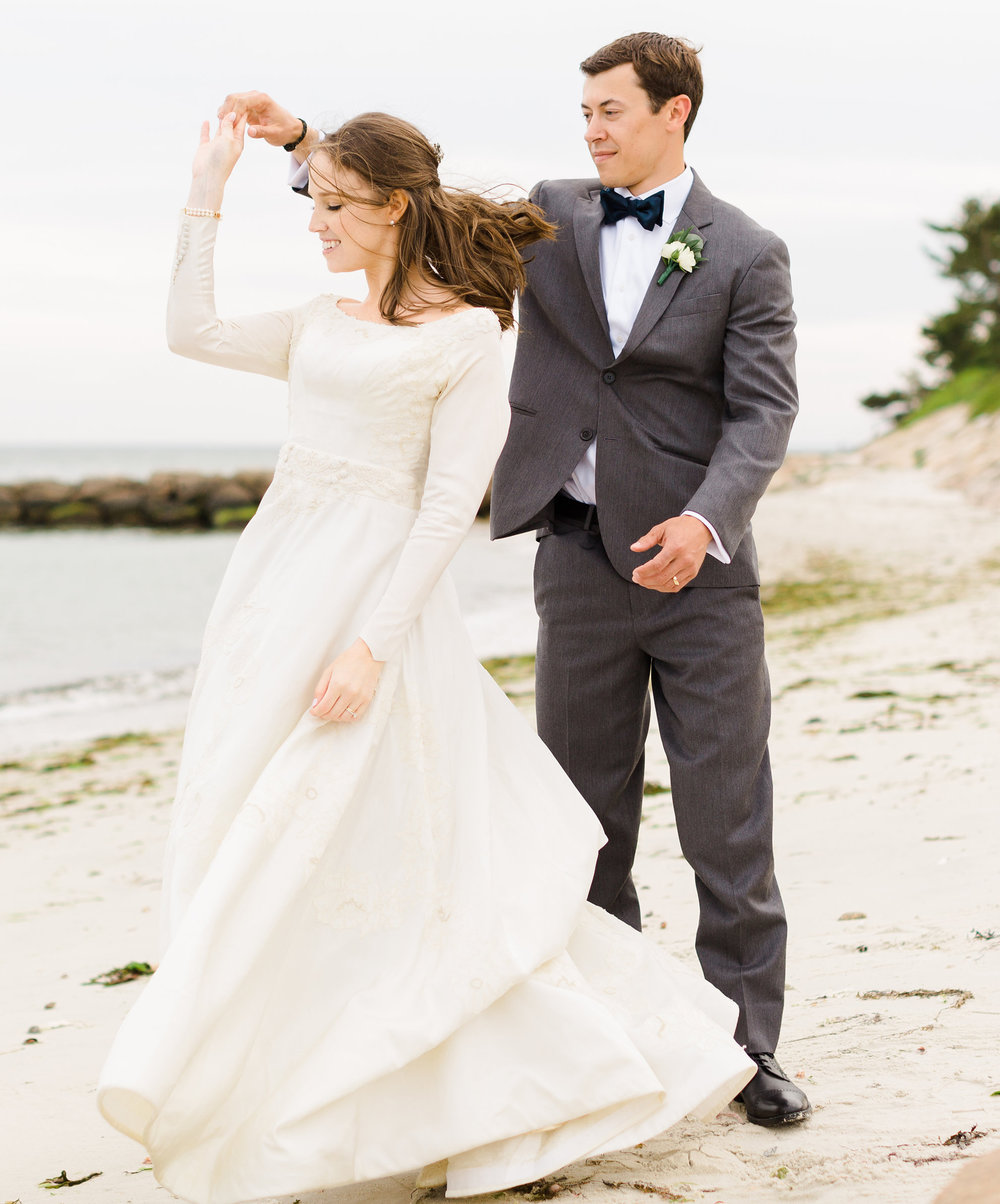 PARTIAL WEDDING PLANNING PACKAGE - $3,250+
