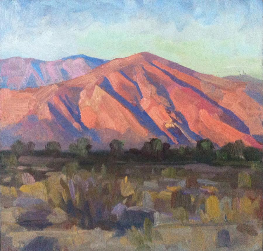 Red Hills, Anza- Borrego