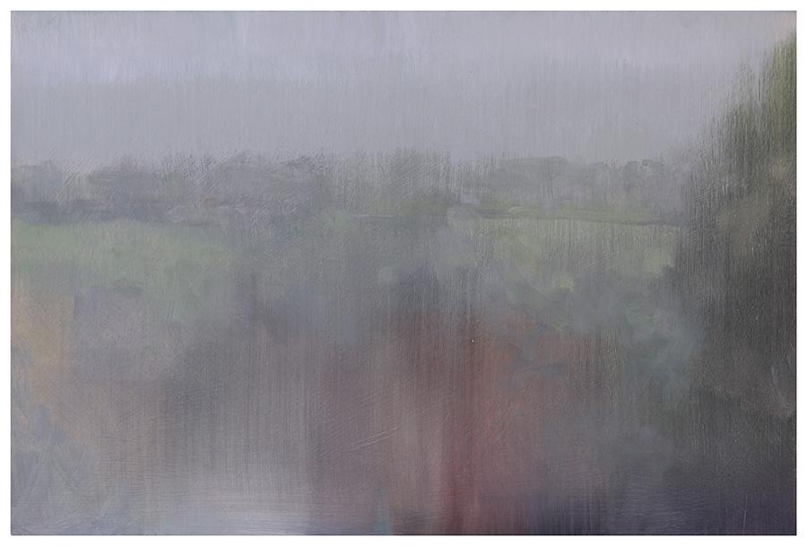 Downpour, Ballinglen