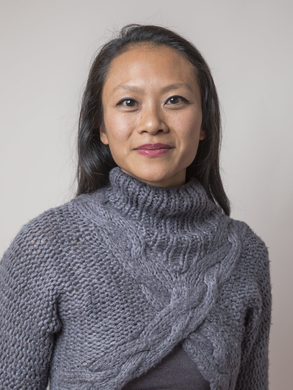 Chia-Ti Chiu <Br>Teacher & Senior Trainer
