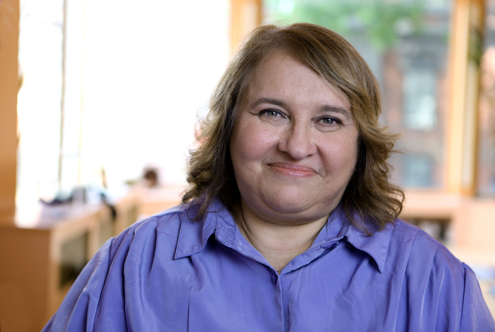 Sharon Salzberg_Lineage_Project