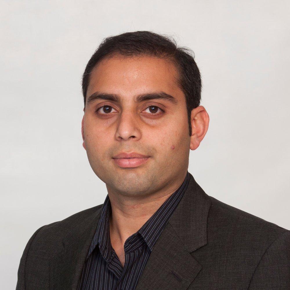 Sundar Subramanian ('16-'17) LinkedIn