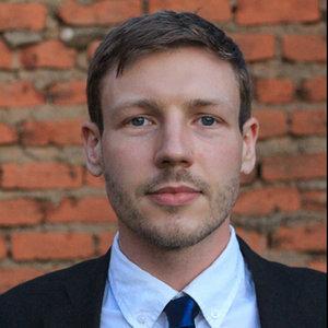 Brett Austin Cooper   ('17-'18)   LinkedIn