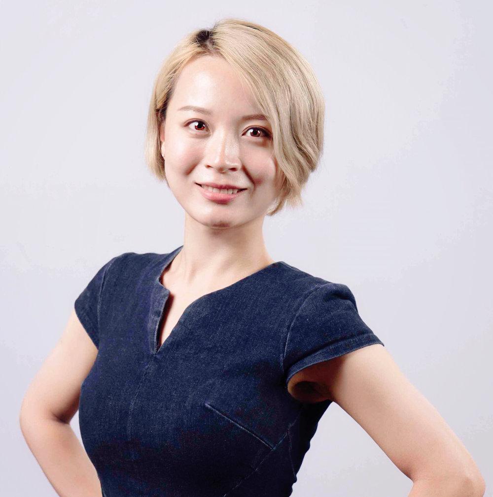 Daisy Huang --   LinkedIn