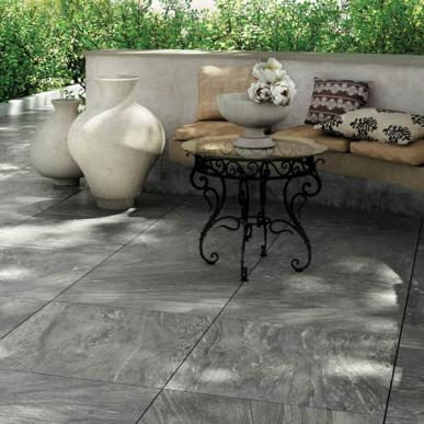 """NA.ME   CONTEMPORARY   Na.Me is the synthesis of the words """"natural"""" and """"time"""". With Mediterranean and Nordic influences, each unique slab offers interpretations of the natural veins and subtle imperfections of various natural stones."""