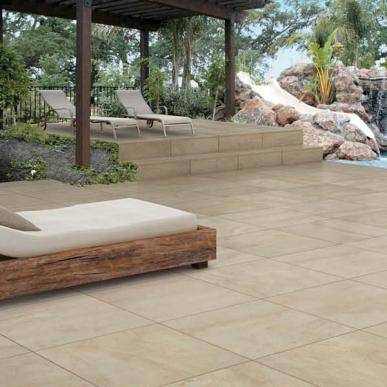STONES 2.0   CONTEMPORARY  Stones 2.0 offers the supple texture of groundface stone ideal for creating stylish contemporary outdoor living spaces.