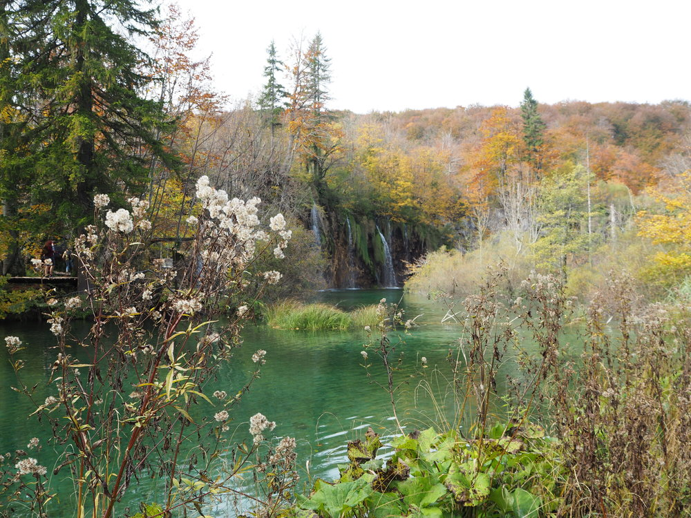 Plitvice Lakes and National Park