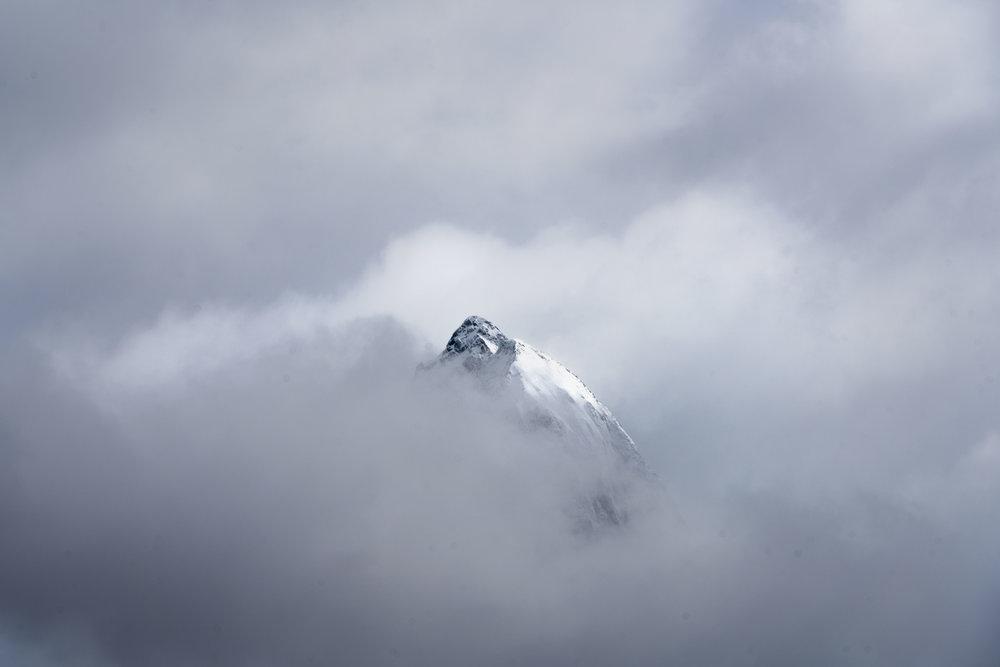 Mitre Peak 2016