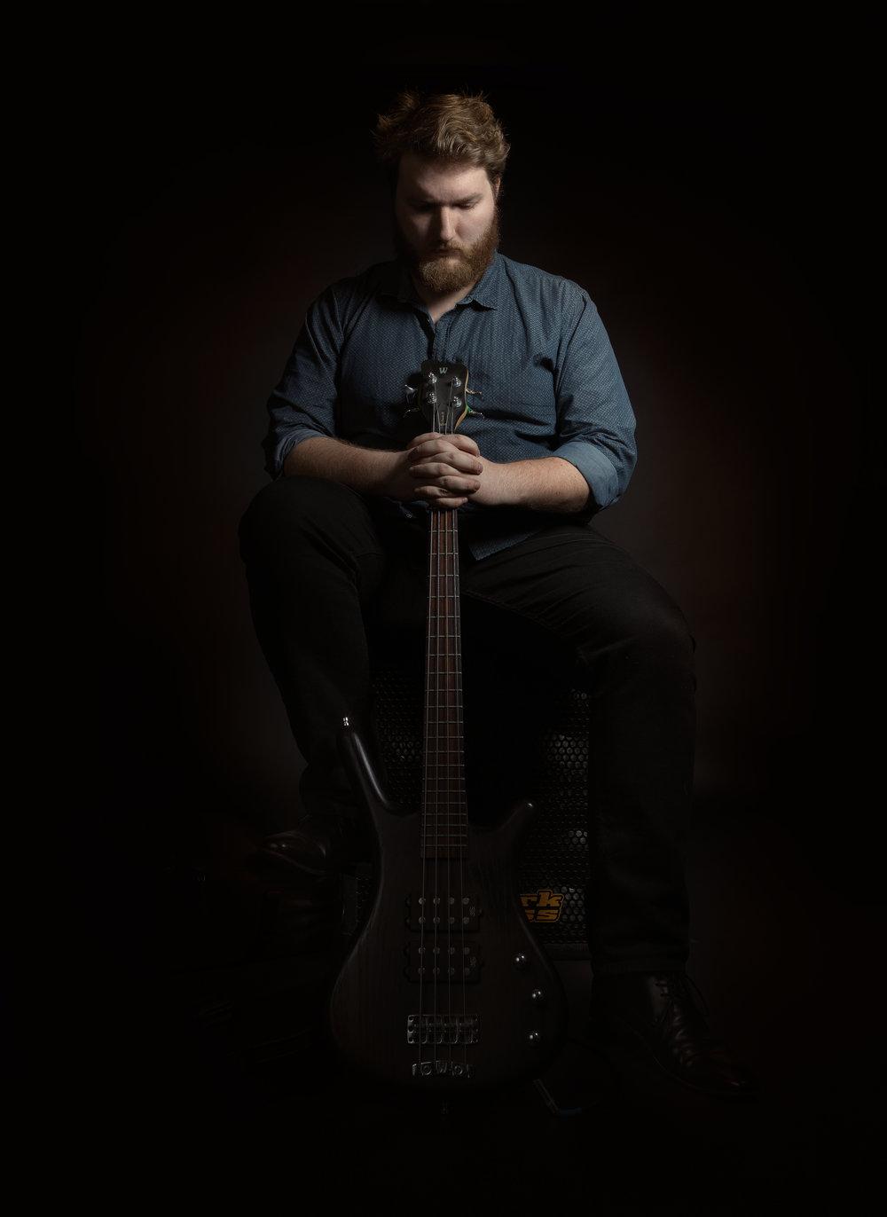 Blake the Basist