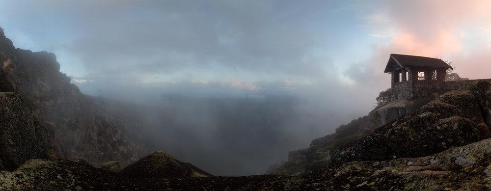 Mt Buffalo - NSW