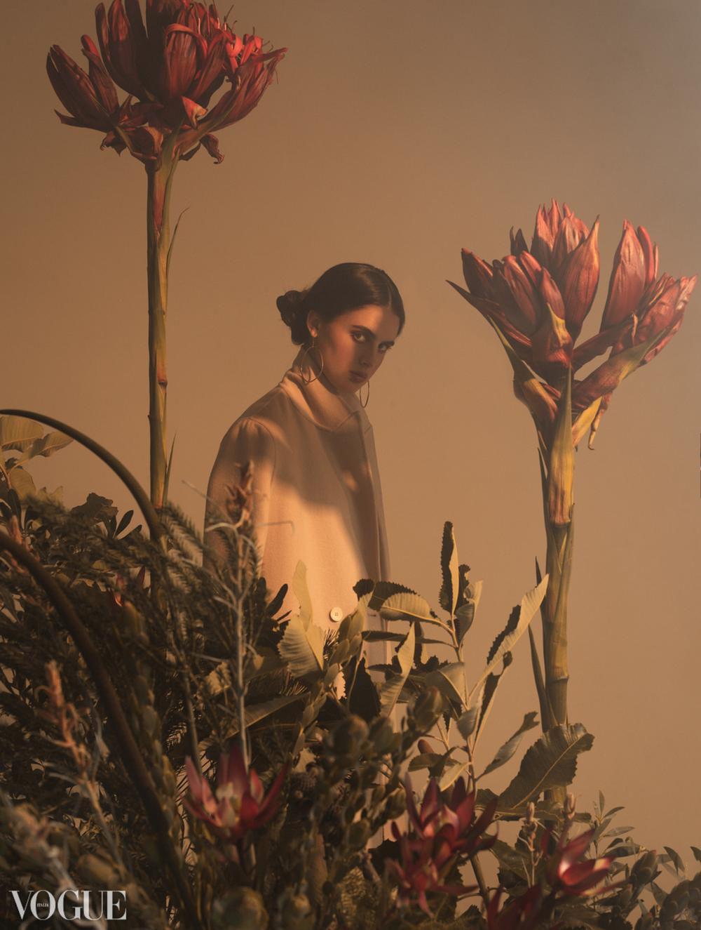 Eden - Vogue Italia (Photovogue)
