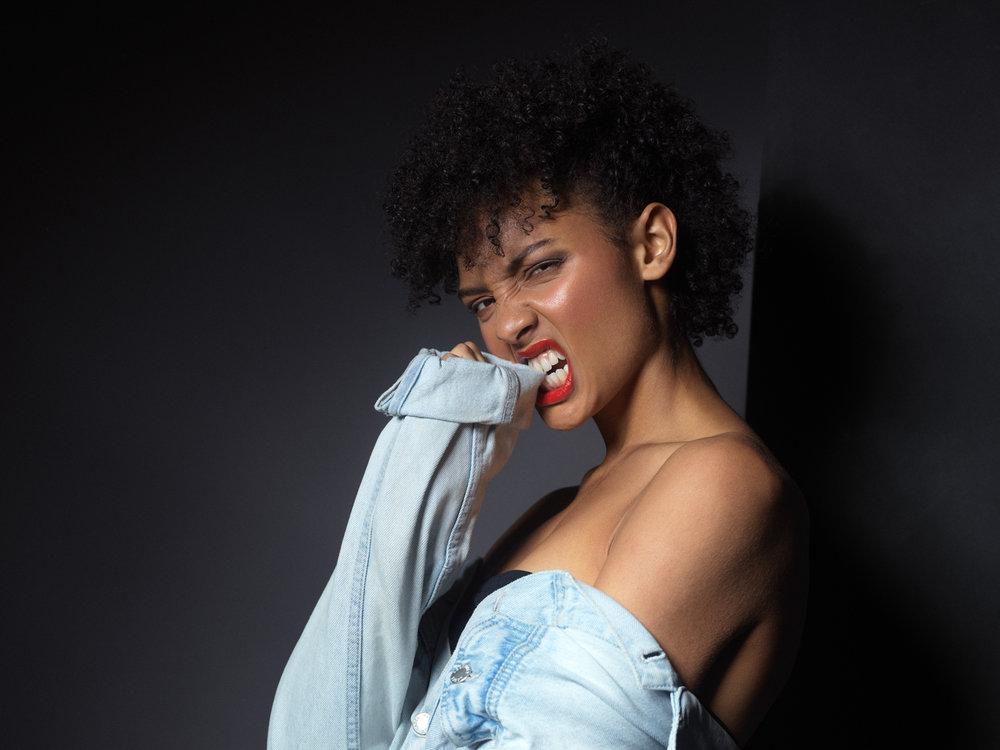 Soraya - Viviens Model Management