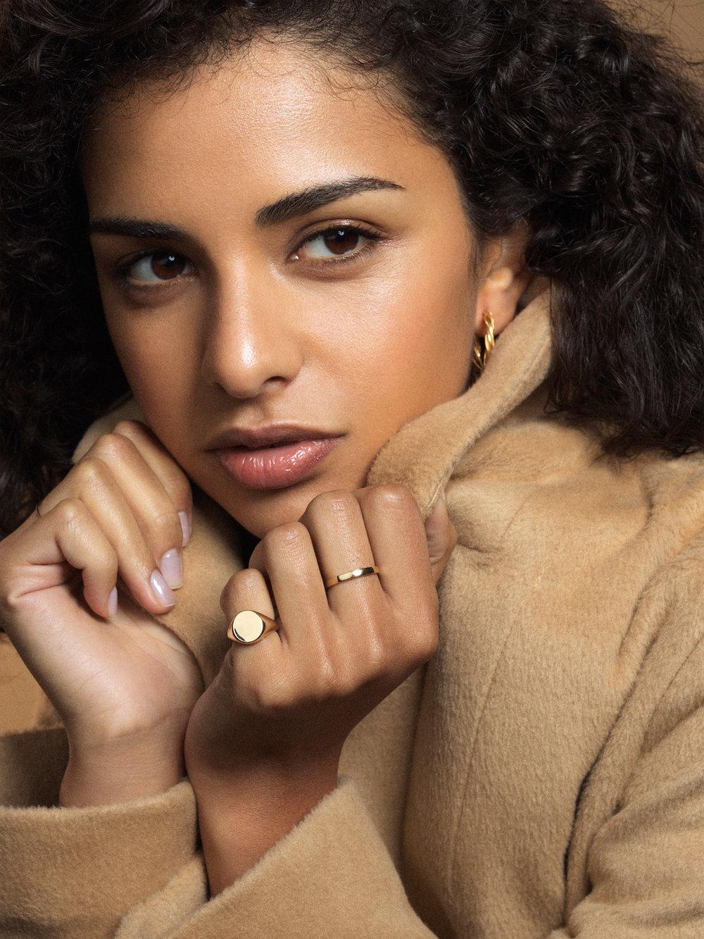 VOA Fine Jewellery AW19' Campaign