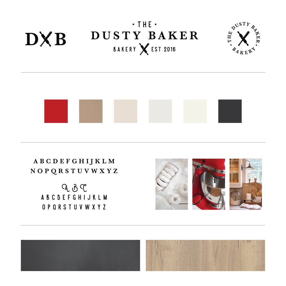 Why Your Brand Is More Than a Logo | casilong.com | The Dusty Baker Branding + Website Design