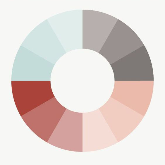 How to Select the Best Color Palette for Your Brand | Casilong.com/blog #casilongdesign