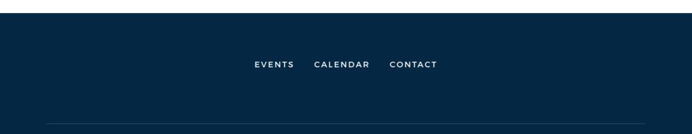 How to Organize your Website Navigation | casilong.com/blog #casilongdesign