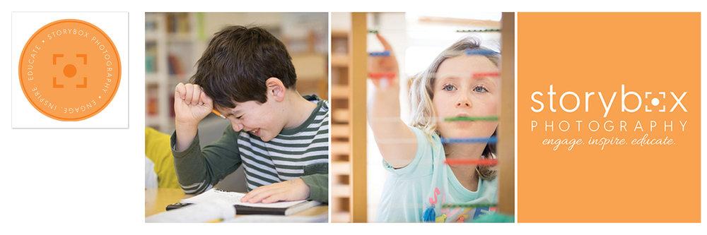 Social Media Branding | Storybox Photography | www.storyboxphoto.com