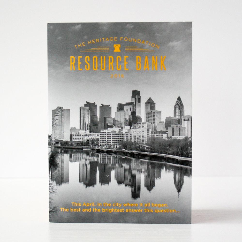 Resource Bank Invitation | Casi Long Design | casilong.com:portfolio | #casilongdesign #fearlesspursuit Thumbnail.jpg