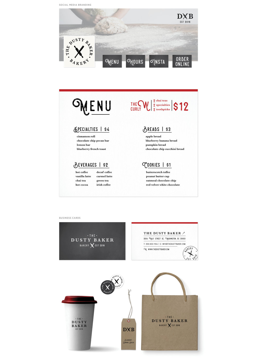 The Dusty Baker Branding | By Casi Long Design | casilong.com 4.jpg