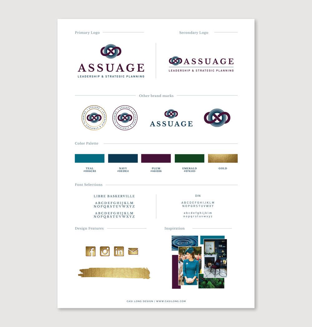 Assuage Branding by Casi Long Design | casilong.com .jpg