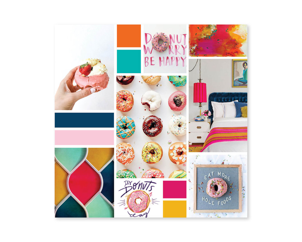 Donuts for Miles branding by Casi Long Design | casilong.com 3.jpg