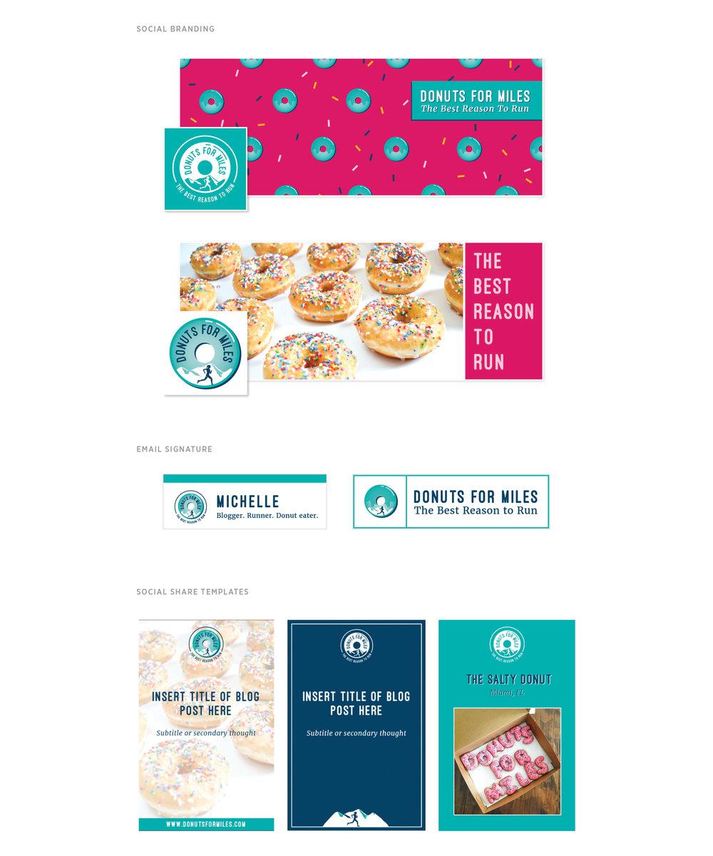 Donuts for Miles branding by Casi Long Design | casilong.com 4.jpg