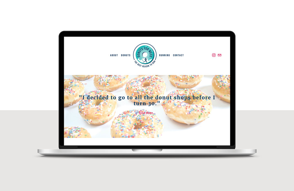 Donuts for Miles branding by Casi Long Design | casilong.com 5.jpg