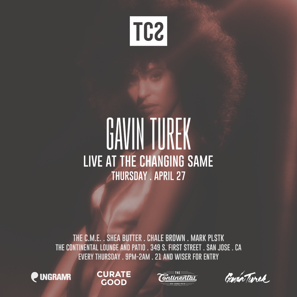 GavinTurekTCS