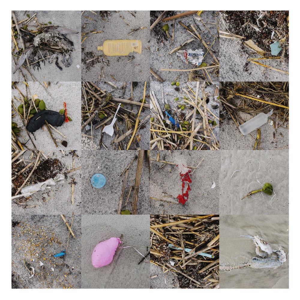 Sand Grid 2016