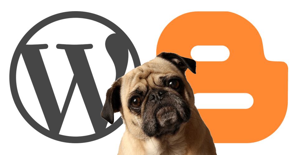 WordPress-or-Blogger