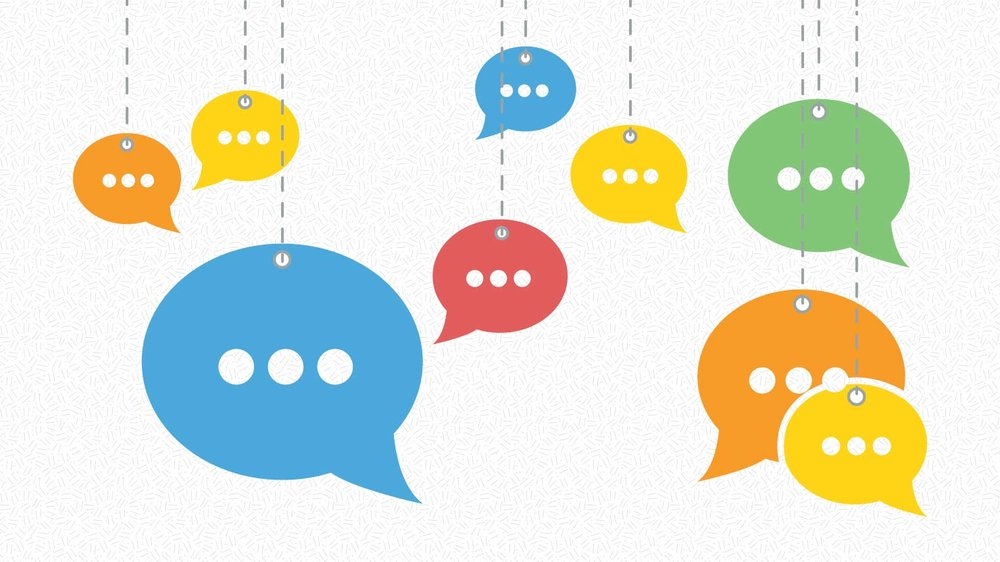 Why Twitterchats are worth of your time