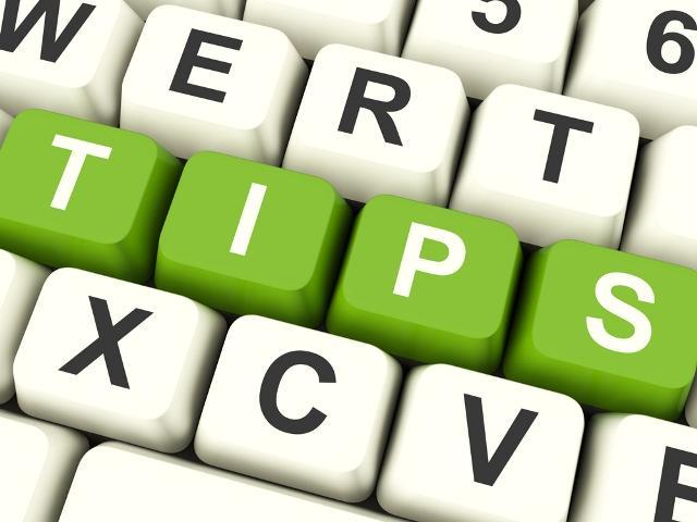 Basic Twitter Tips