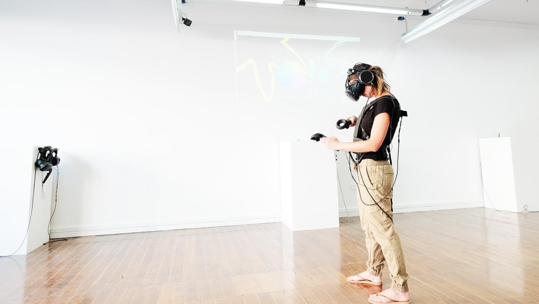 VRXP Virtual Reality Studio