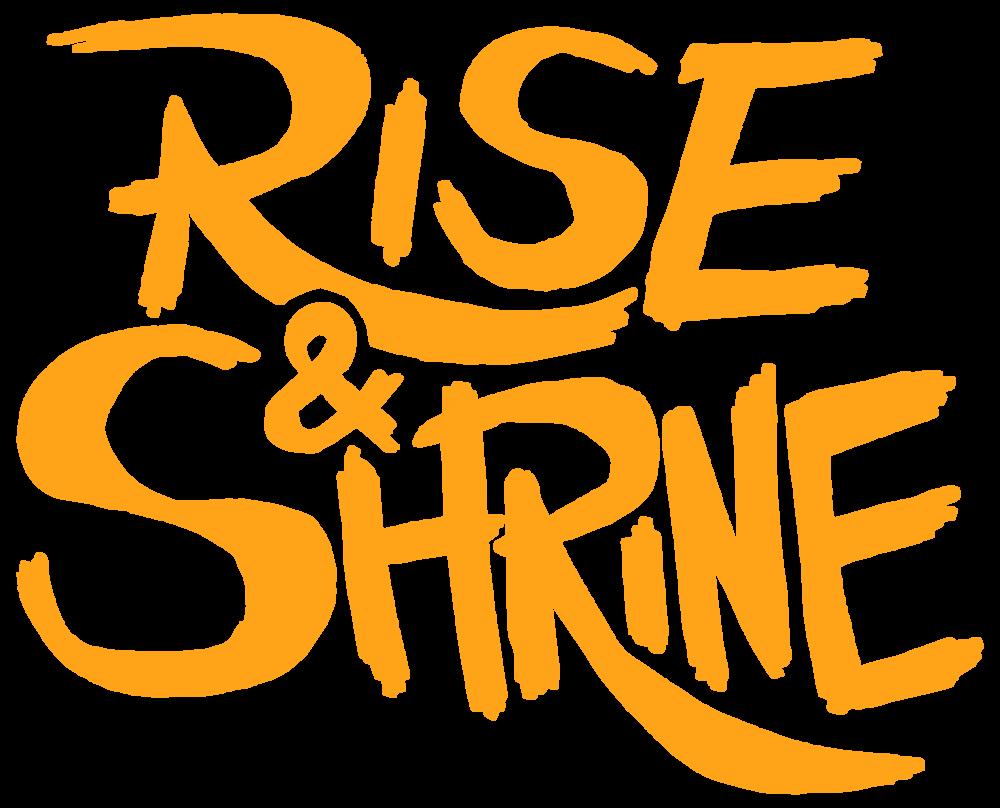 RiseShrine