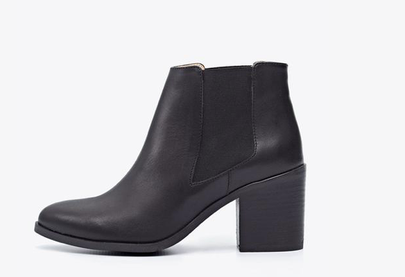 Nisolo Heeled Chelsea Boot- Clothed In Abundance 4 Semi-Affordable Ethical Fashion Brands Best Boots