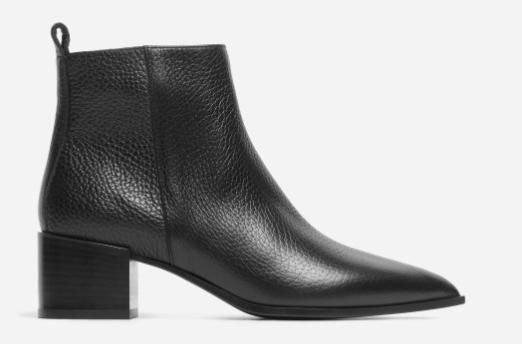 Everlane Boss Boot- ClothedInAbundance 4 Semi Affordable Ethical Fashion Best Boots
