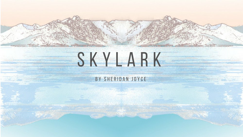 SKYLARK BY SHERIDAN JOYCE. SKYLARK is about conscious design offering mindful pieces with careful consideration of Zero-Waste design with Slow Fashion developed textiles.