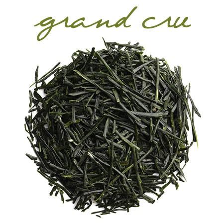 Kabuse Shincha Ichibancha - Grøn te fra Japan