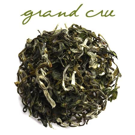 """Bai Mao Hou """"White Monkey"""" - Grøn te fra Kina"""