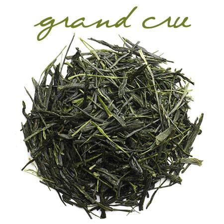 Mr. Shoji's Tawaramine Shincha - Grøn te fra Japan