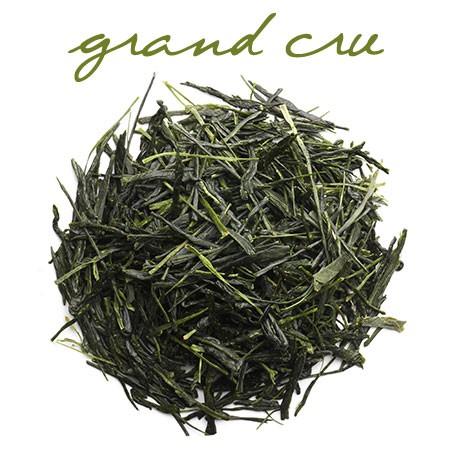 Kagoshima Asanoka Shincha -    Grøn te fra Japan