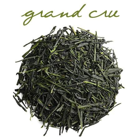 Kagoshima Surugawase Shincha -Grøn te fra Japan