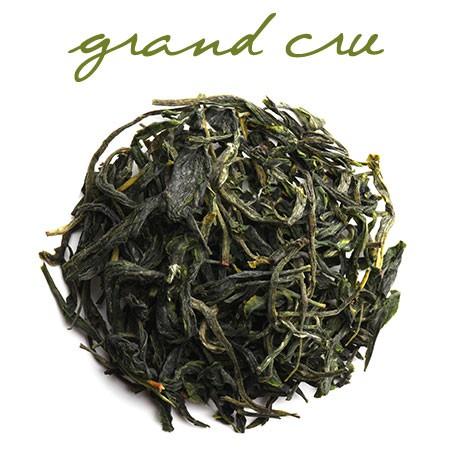 Jukro vert - Grøn te fra Sydkorea