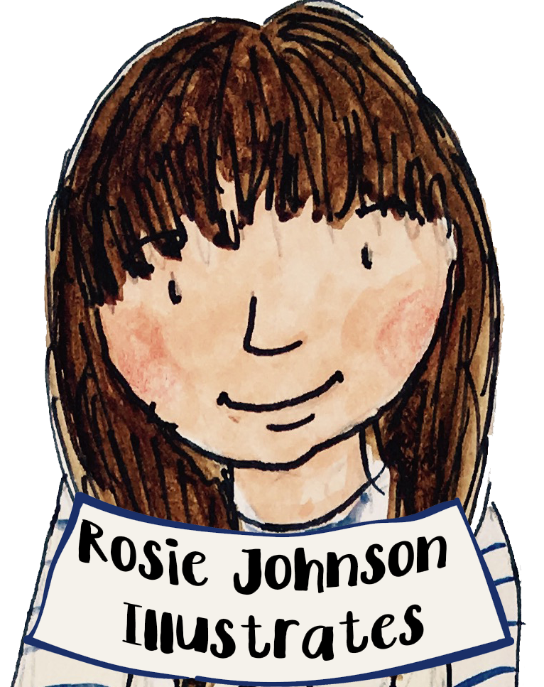 Rosie Johnson Illustrates