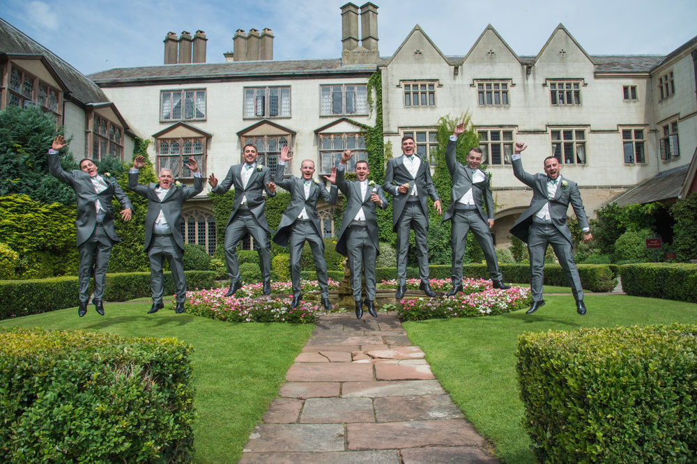 Coombe Abbey Hotel Weddings Coventry