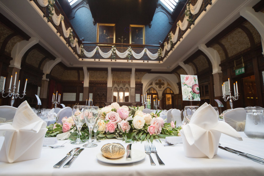 Highbury Hall Wedding venue Birmingham